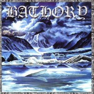 BATHORY Nordland II CD