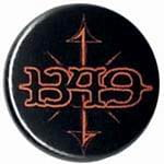 1349 logo - button badge