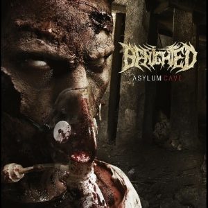 BENIGHTED Asylum Cave CD