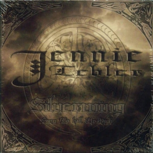 JENNIE TEBLER Silverwing / Song to Hall Up High CD-digipak