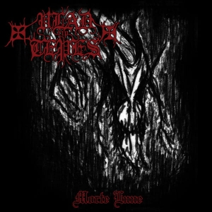 VLAD TEPES Morte Lune (REMASTERED) CD