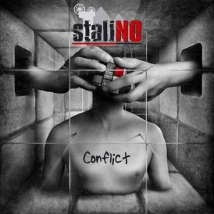 STALINO Conflict CD-digipack