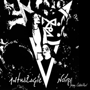 VLAD TEPES Anthologie Noire 2CD