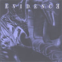 EVIDENCE Truth From A Lie CD