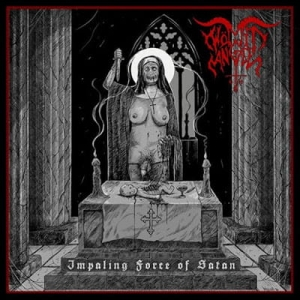 WÖMIT ANGEL Impaling Force of Satan CD