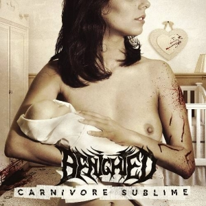 BENIGHTED Carnivore Sublime CD