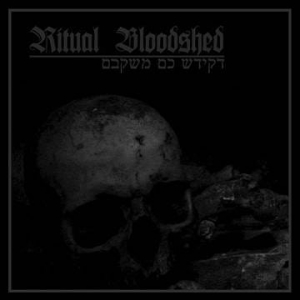 RITUAL BLOODSHED Ocean of Ashes CD