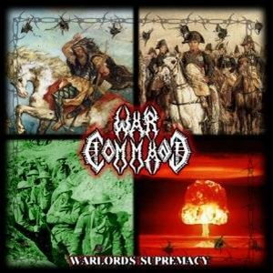 WAR COMMAND Warlords Supremacy CD