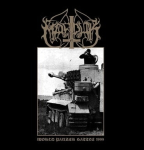 MARDUK World Panzer Battle 1999 CD-digipack