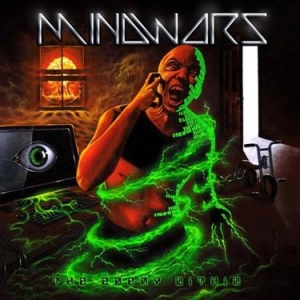 MINDWARS The Enemy Within CD