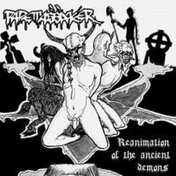 RADEMASSAKER Reanimation of the Ancient Demons EP
