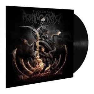 ROTTING CHRIST Theogonia LP