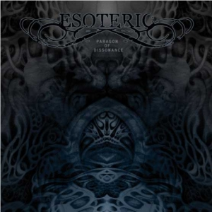 ESOTERIC Paragon of Dissonance 2CD