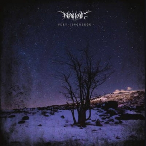 NAGUAL Self-Conqueror CD