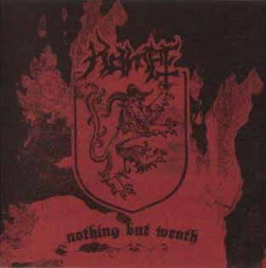 KAMPF Nothing but Wrath CD