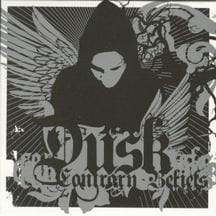 DUSK Contrary Beliefs CD-digipack