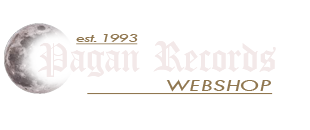 Pagan Records Webshop